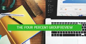 four percent group